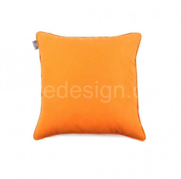 ORANGE And RASPBERRY 40x40cm Decorative Pillow Case Mesmerizing Raspberry Decorative Pillows