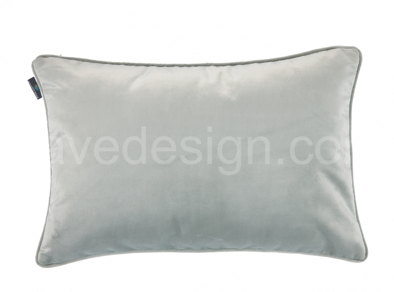 SILVER MINT decorative pillowcase