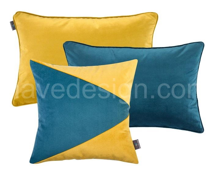 HONG KONG pillow set